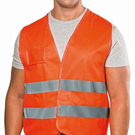 hv014ar-gilet-poliestere-arancio-cbustina