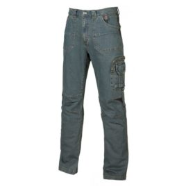 Pantalone da lavoro TRAFFIC U-Power