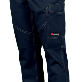 Pantalone da lavoro WORKER WINTER Payper