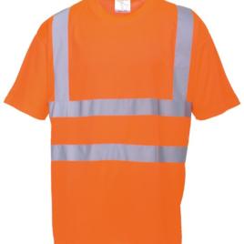 T-shirt RIS ad alta visibilità RT23 Portwest