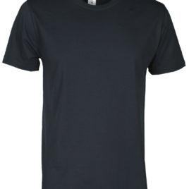 T-shirt girocollo manica corta da uomo SUNSET Payper