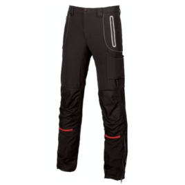 Pantalone WILD Soft Shell U-Power