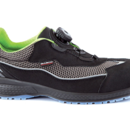 Scarpa Antinfortunistica CARBON S1P GIASCO