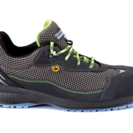 Scarpa Antinfortunistica FRESH S1P GIASCO