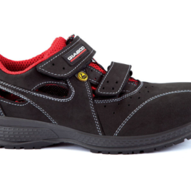 Scarpa Antinfortunistica MIAMI S1P GIASCO