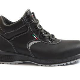 Scarpa Antinfortunistica OXFORD S3 GIASCO