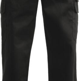 Pantalone multitasche con elastico e passanti in vita CARGO Payper