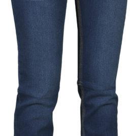 Pantalone donna in taglio jeans a cinque tasche SAN FRANCISCO Payper